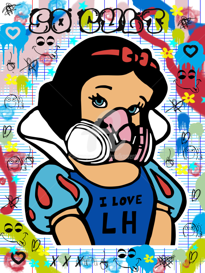 DAVID KARSENTY - I LOVE LH