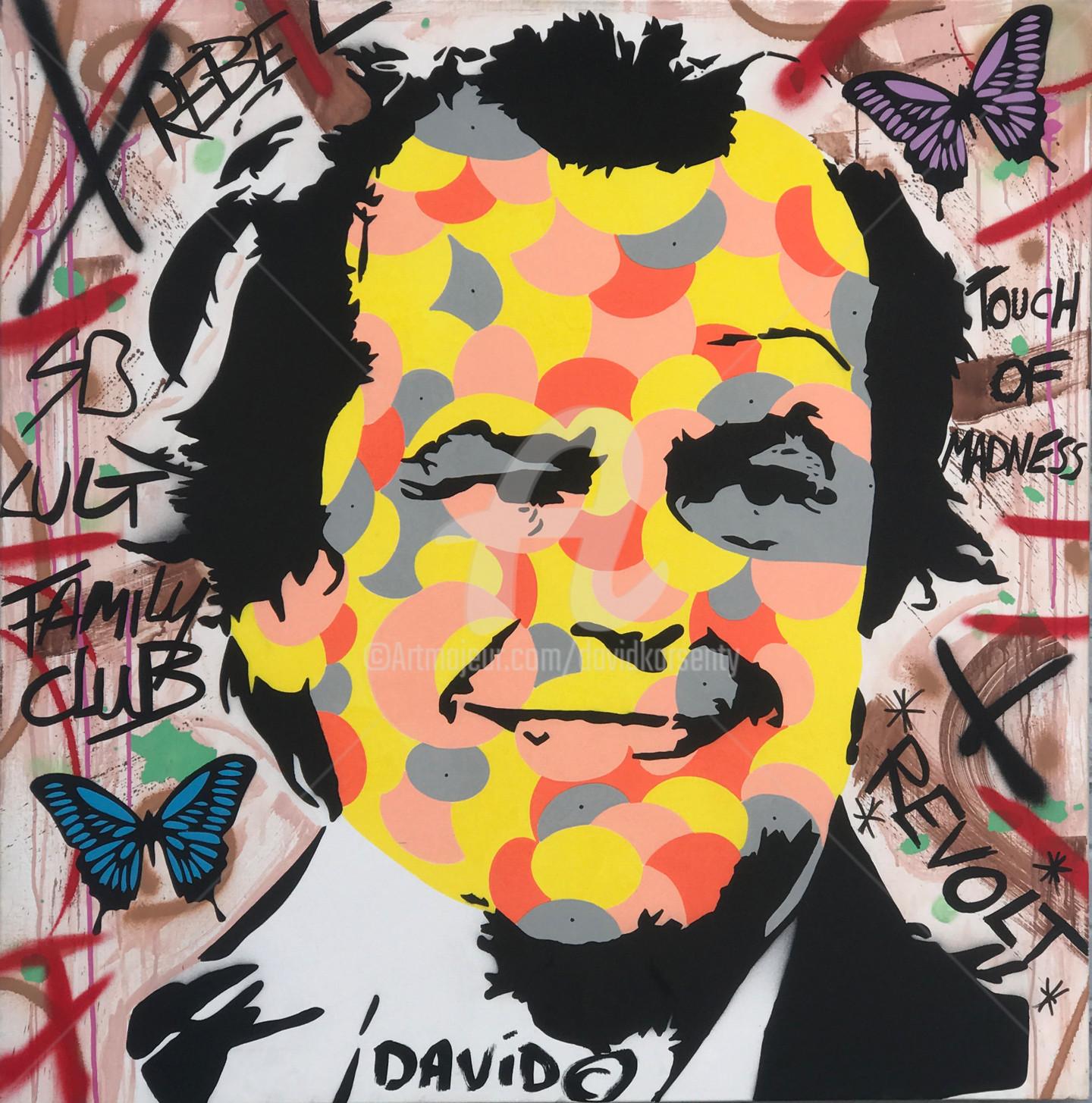 David Karsenty - Jack