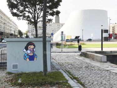 Blanche Neige au Havre