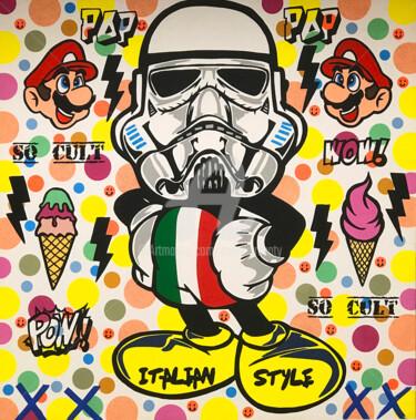 """""""Italian style """""""