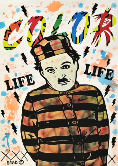 Charlie Chaplin Life