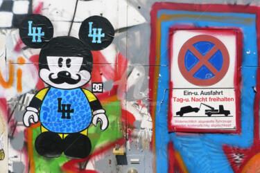 Mickey LH à Berlin
