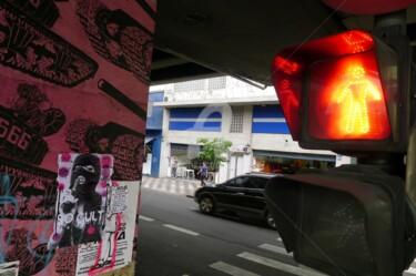 Collage à SAO-PAULO